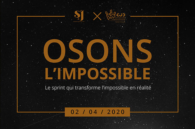 Osons l'impossible
